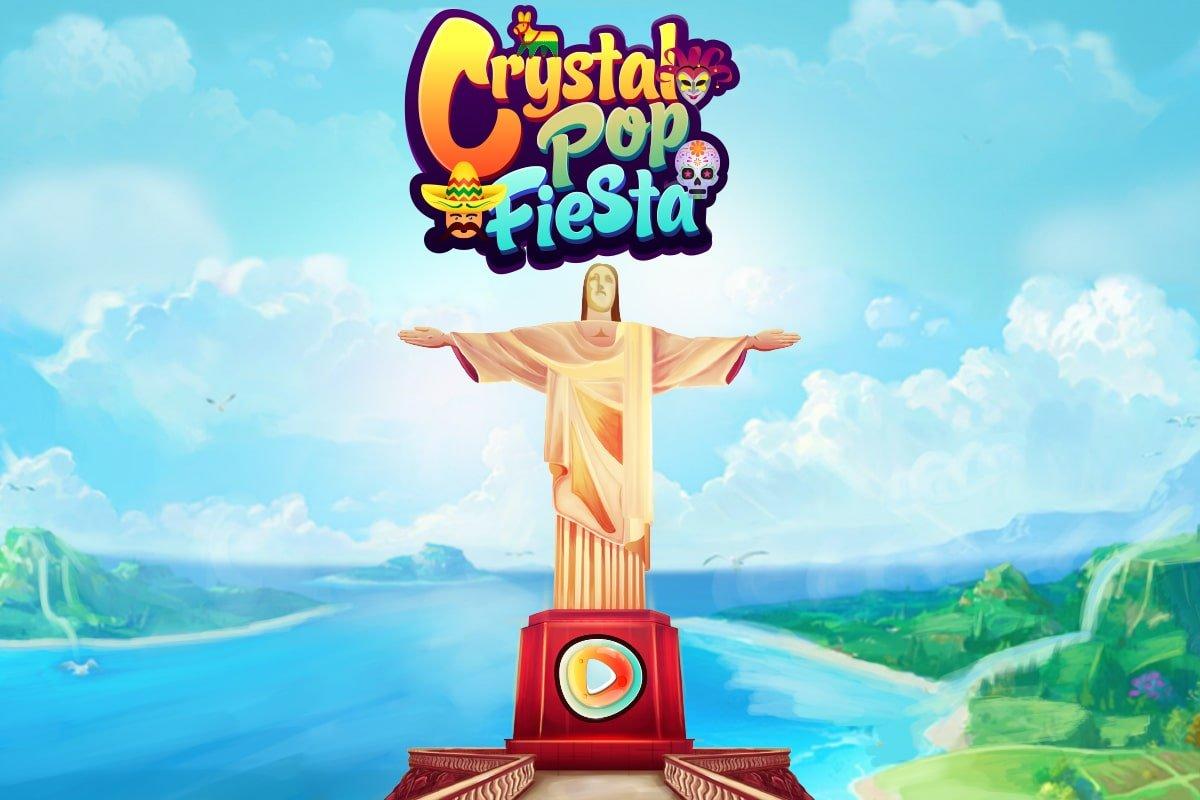 Crystal-Pop-Fiesta-home-screen