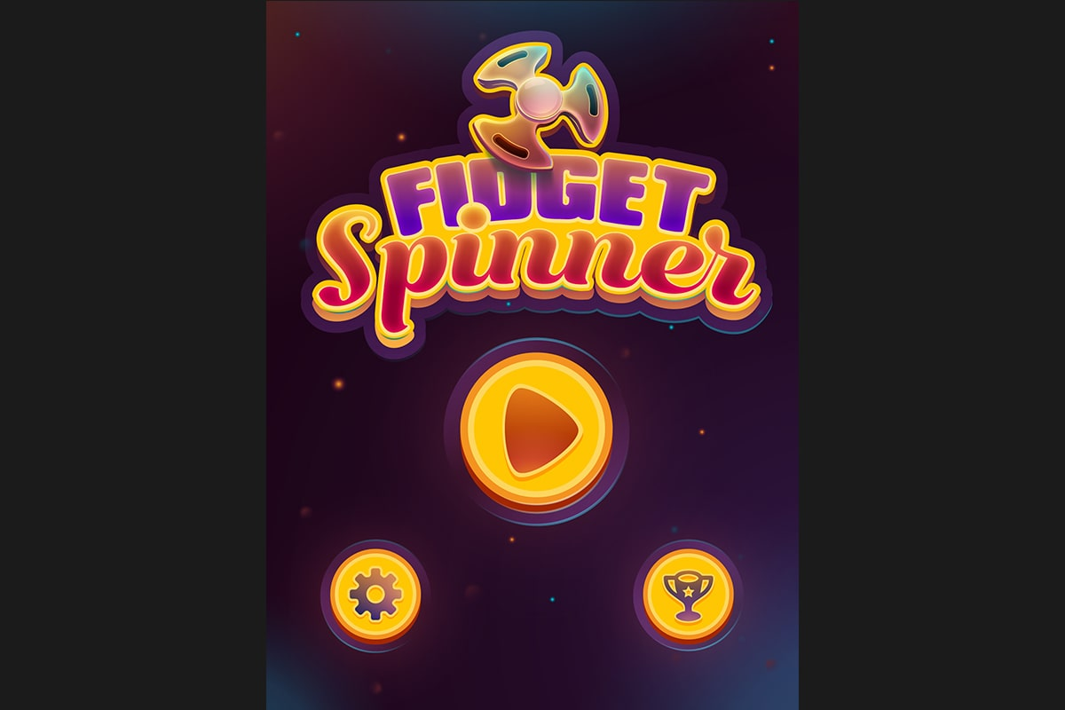 Fidget-Spinner-home-screen