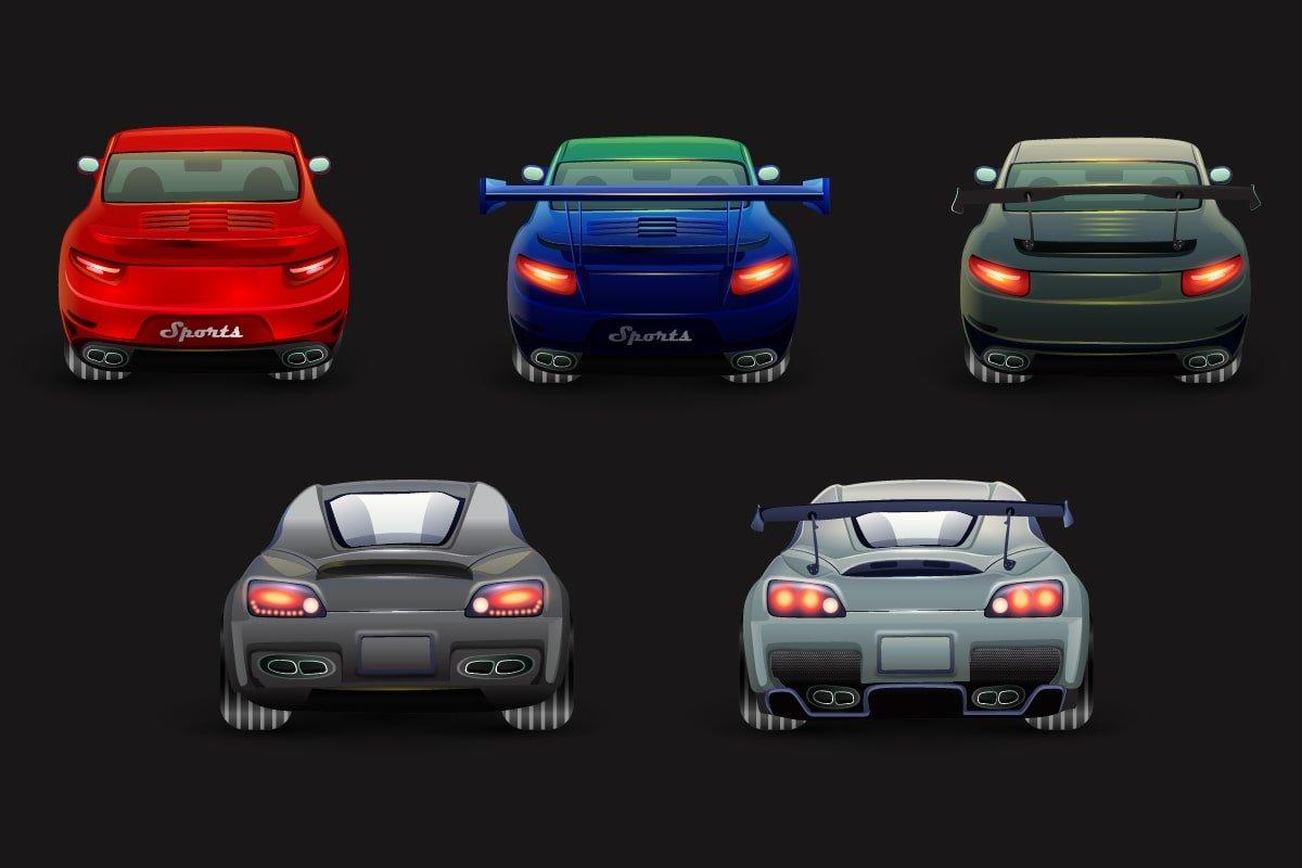 Furious-Racing-Cars