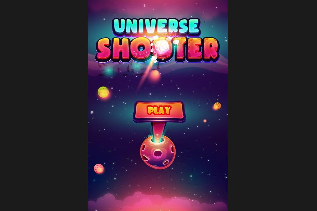 Universe-Shooter-home-screen
